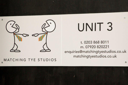 Matching Tye Studios, Picture 27